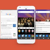 Nova Launcher ya es compatible con Android Oreo, se integra con Sesame Shorcuts y más