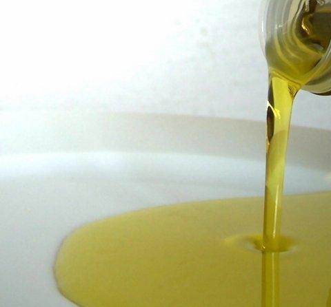 Dieta disociada aceite de olivares
