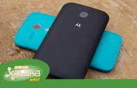 Los móviles clásicos de Nokia, análisis del Moto E y más. Galaxia Xataka Móvil