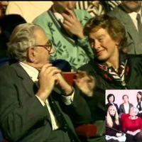 La emotiva reacción del hombre que salvó a 669 judíos del Holocausto al reencontrarse con ellos años después