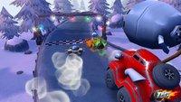 'TNT Racers' llegará mañana a XBLA. A PSN, PSP y WiiWare poco después. Resurge el espíritu 'Micro Machines'