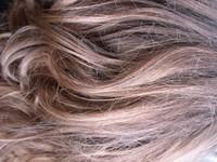 Mascarilla con aceite de almendras para el cabello seco y dañado