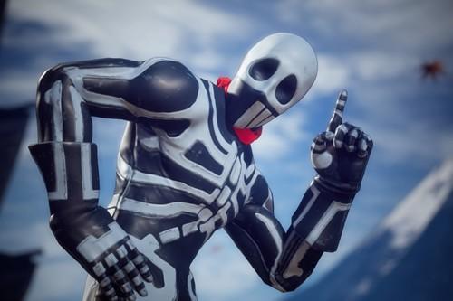 Jugamos a Fighting EX Layer: Skullomania regresa haciendo que cada combate esté  cargado de emoción
