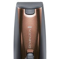 Oferta flash en la  recortadora de barbas Remington MB4045: hasta medianoche cuesta 32 euros en Amazon