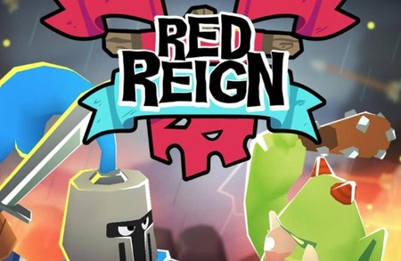 Red Reign (Ninja Kiwi Games)