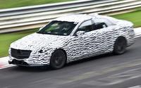 Aparece el Cadillac CTS-V en el Nürburgring