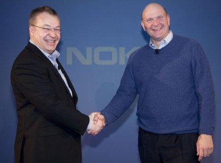 Nokia adopta Windows Phone 7. Todas las claves de la alianza entre Microsoft y Nokia