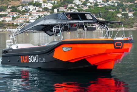 Taxiboat Club 19