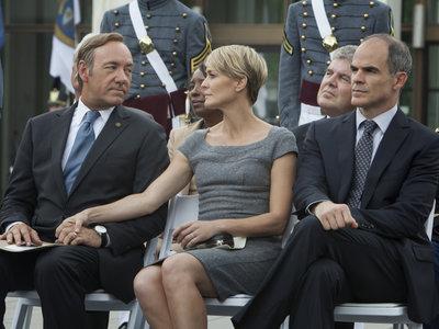 'House of Cards' continuará sin Kevin Spacey: ya está en marcha el primer spin-off