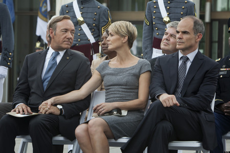 'House of Cards' continuará sin Kevin Spacey: ya está en marcha el primer spin-off