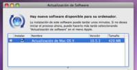 Mac OS X Leopard 10.5.3 ya disponible