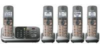 Usa tu telefono móvil como un fijo más de tu hogar con la tecnolgía Link-to-Cell de Panasonic