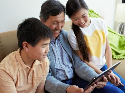 Google anima a los desarrolladores a lanzar más contenidos familiares en Android