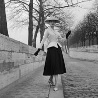 Chaqueta Bar de Christian Dior