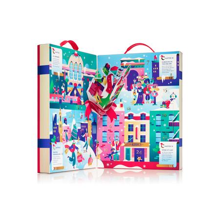 Calendario De Adviento De Kiehls 2019 2