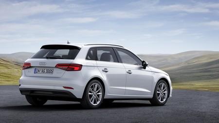 Los nuevos coches de gas de Audi ya están disponibles en España desde 30.920 euros