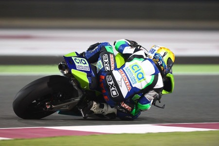 Kyle Smith sorprende a Kenan Sofuoglu y vence la carrera de Supersport en Catar