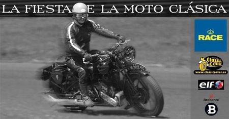 Volviendo la vista atrás: Classic Moto en el Jarama