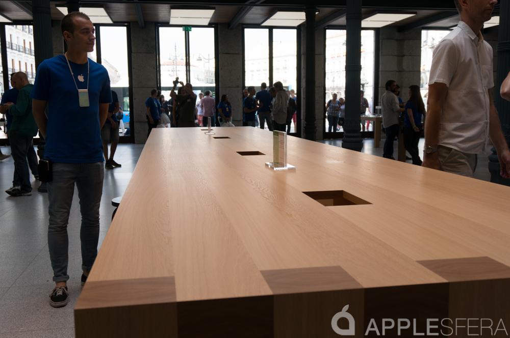 Foto de Apple Store, Puerta del Sol (50/92)
