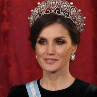 Los 19 mejores looks del 2018 de la reina Letizia