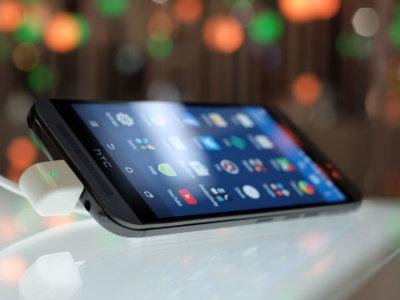 Más palos a HTC: se acabó vender terminales con Deutsche Telekom por infringir una patente