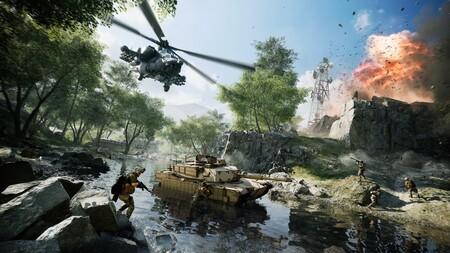 Battlefield 2042 narra sus acontecimientos previos en un impactante cortometraje de nueve minutos