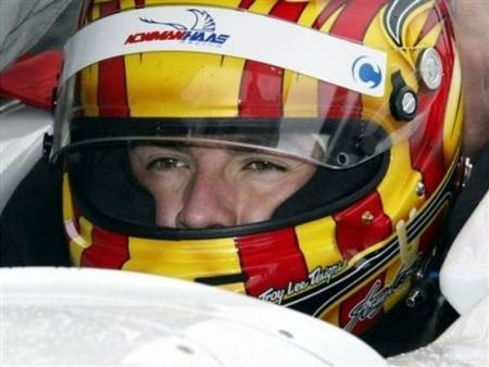 Oriol Serviá estará de nuevo en la Indy 500