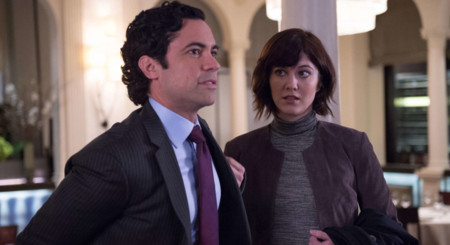 'BrainDead' es imprescindible