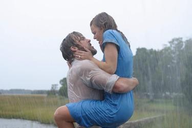 Yo moriría de amor si Ryan Gosling y Rachel McAdams volviesen juntos