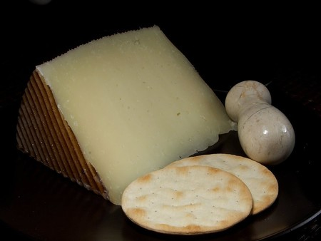 El Trigal Manchego Cheese 3506 1280