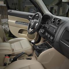 Foto 5 de 18 de la galería jeep-patriot-2011 en Motorpasión