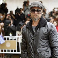 Foto 3 de 6 de la galería los-looks-de-brad-pitt-en-el-festival-de-cine-de-san-sebastian en Trendencias Hombre