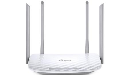 TP-Link Archer C50, un router básico actualizado con WiFi AC y hasta 1.2 Gbps