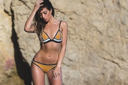 Consejos de belleza: Eucerin, A-derma y piernas bronceadas sin sol