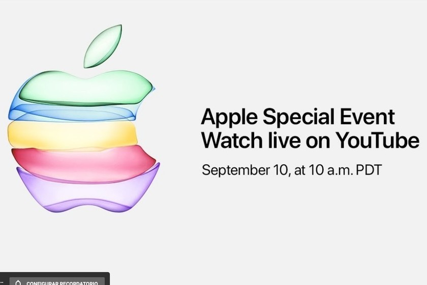 Apple Keynotes cover image