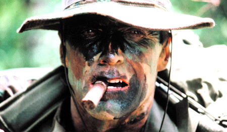 Clint Eastwood Sargento Hierro