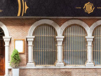 Tilk, el nuevo restaurante indio que aterriza en Madrid para conquistar nuestros paladares
