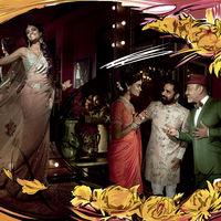 Christian Louboutin y su homenaje a Bollywood