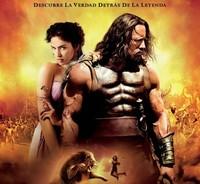 Taquilla española | Hércules no puede con el Niño (y fracaso de Eastwood)