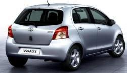 Precios del Toyota Yaris