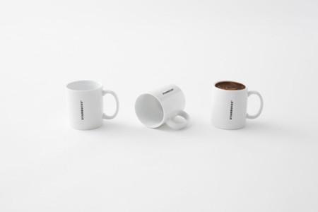 nendo starbucks tazas 3