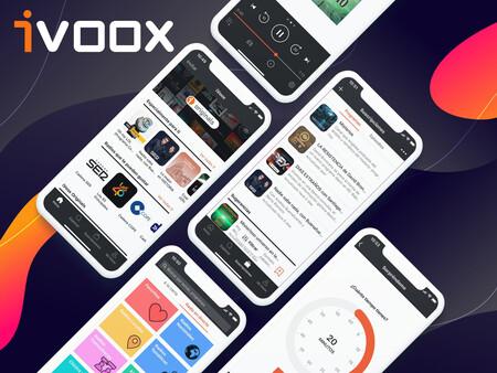 iVoox es la gran rareza española ante la explosión del podcast: las grandes tecnológicas y las radios entran, pero sobrevive