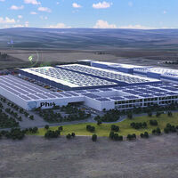 Extremadura tendrá la primera fábrica de celdas para baterías de coches eléctricos del sur de Europa