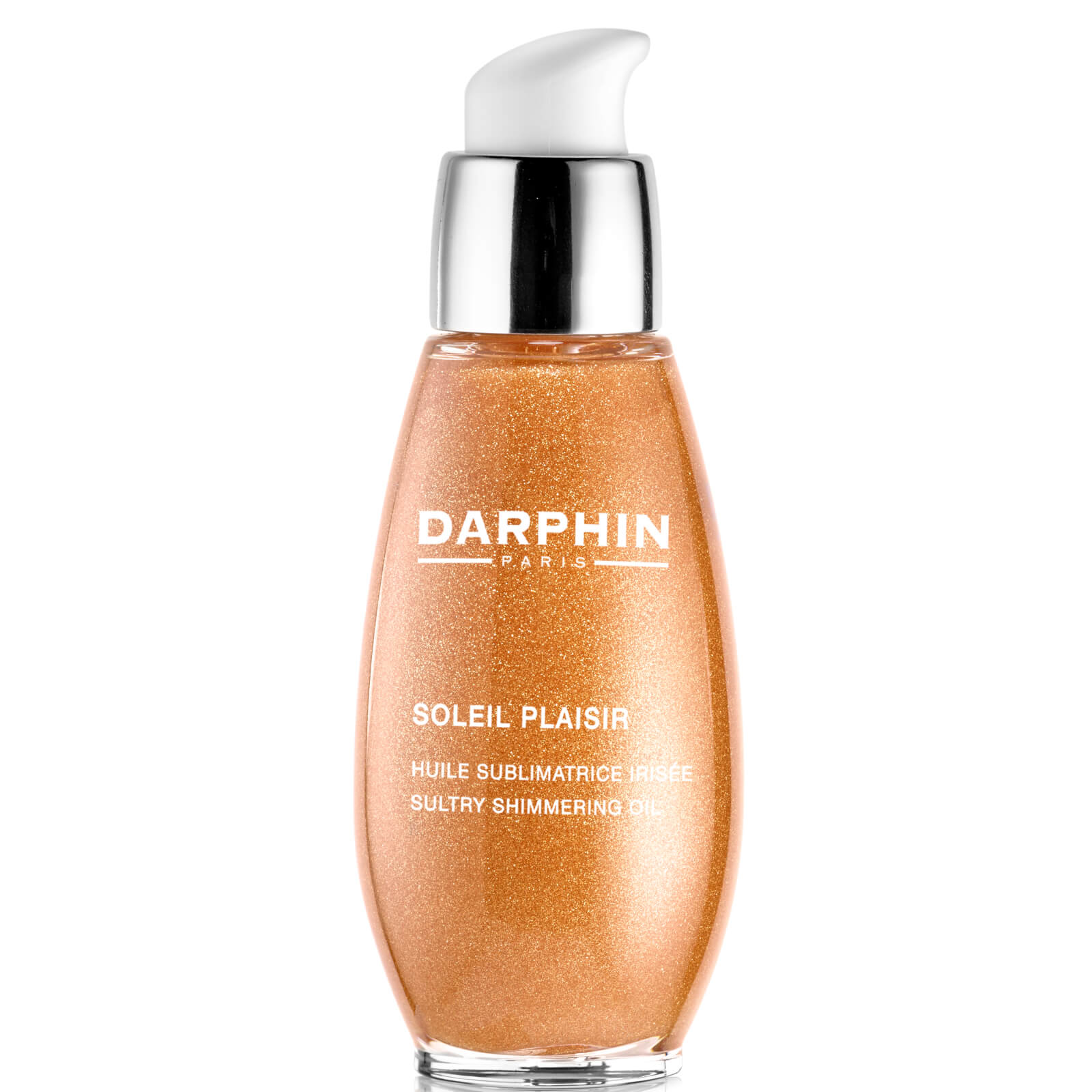 Aceite brillante Soleil Plaisir Sultry de Darphin