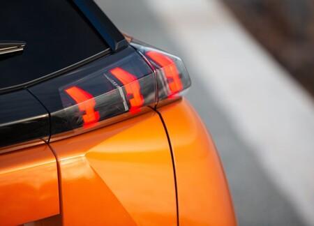 Peugeot 2008 2022 Precio Mexico 5