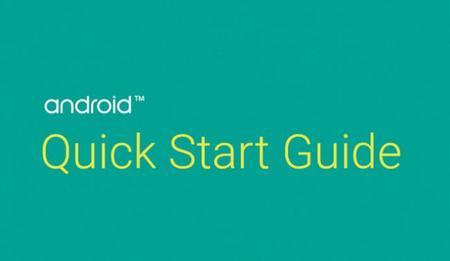 Google publica la guía de inicio rápido de Android 5.0 Lollipop
