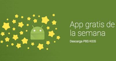 Google Play ahora ofrece una app gratis a la semana en la categoría familiar