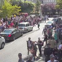 Hace cincuenta años The Beatles cruzaron Abbey Road. Por su culpa, hoy es un caos de tráfico