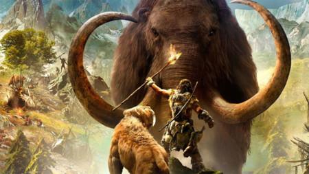 Far Cry Primal te lleva de caza y enseña  su primera  hora de juego. Y sí, veremos mamuts