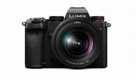 Panasonic Lumix S5 3